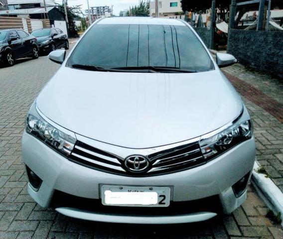 Toyota Corolla GLI 1.8 Aut. 2016
