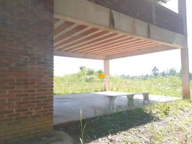Sítio para alugar, 6500 m² por R$ 1.180,00/mês - Zona Rural - Colinas/RS - Foto 10
