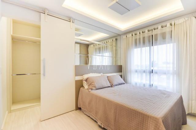Apartamento à venda com 3 dormitórios em Silveira da motta, Sao jose dos pinhais cod:1098 - Foto 8