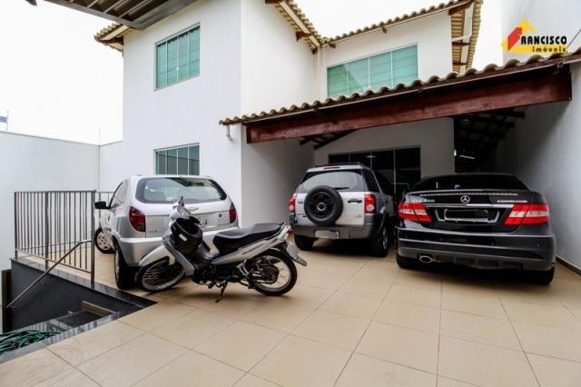 Casa residencial à venda, 4 quartos, 15 vagas, belvedere - divinópolis/mg - Foto 19