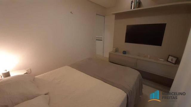Lançamento de casas residenciais à venda, eusébio - ca2132 - Foto 7