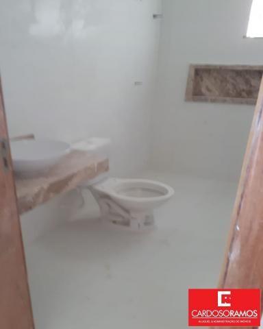Casa de condomínio à venda com 3 dormitórios em Ipitanga, Lauro de freitas cod:CA00742 - Foto 12