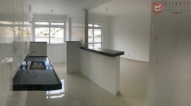 Apartamento à venda com 2 dormitórios em Alto dos passos, Juiz de fora cod:2056 - Foto 4