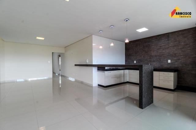 Casa residencial à venda, 4 quartos, 15 vagas, belvedere - divinópolis/mg - Foto 4