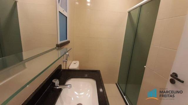 Lançamento de casas residenciais à venda, eusébio - ca2132 - Foto 10
