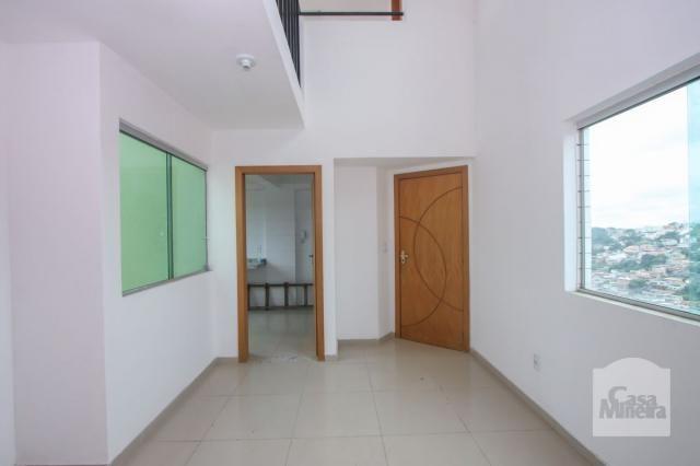 Apartamento à venda com 3 dormitórios em Havaí, Belo horizonte cod:239580