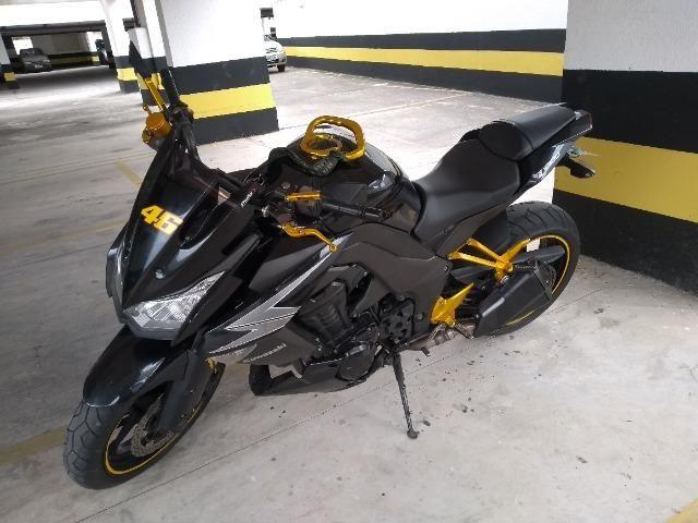 Moto Kawasaki z1000/12 - Foto 4