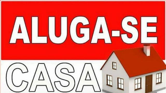 Alugo casa em Abreu e Lima , Caetés velho próximo a maternidade. 300.