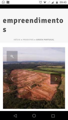 Vendo urgenteTerreno no Green Portugal 2