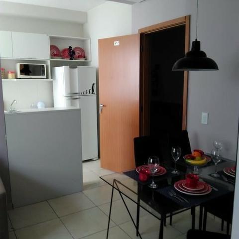 Repasse Apartamento na maraponga R$ 65.000.00 mais prestações R$ 954 - Foto 16