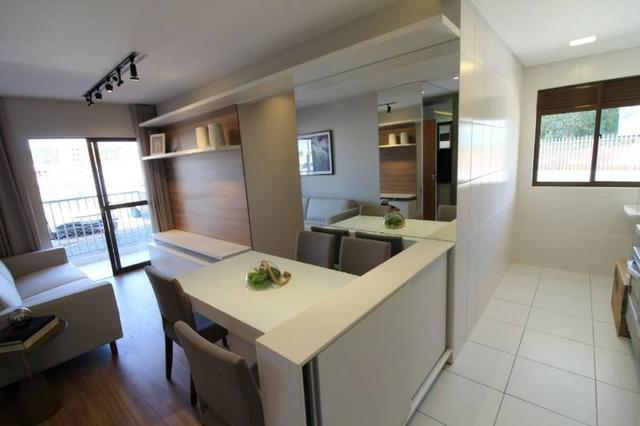 Apartamento em são josé condomínio com academia estilo alto padrão - Foto 13