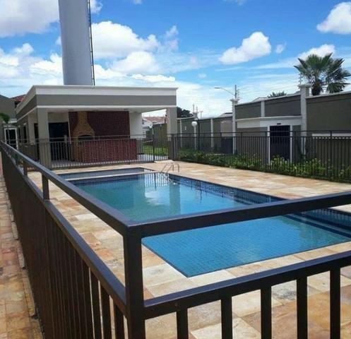 Repasse Apartamento na maraponga R$ 65.000.00 mais prestações R$ 954 - Foto 8