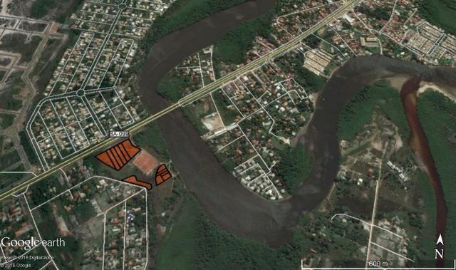 Excelente área em Barra de Jacuípe - Foto 3