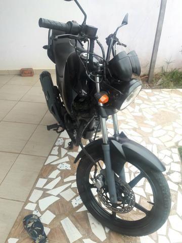 Moto Factor edição limitada 2011/2012