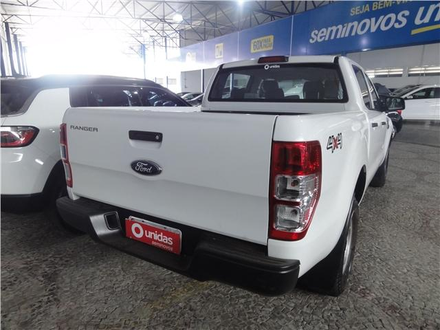 Ford Ranger 2.2 xl 4x4 cd 16v diesel 4p manual - Foto 5