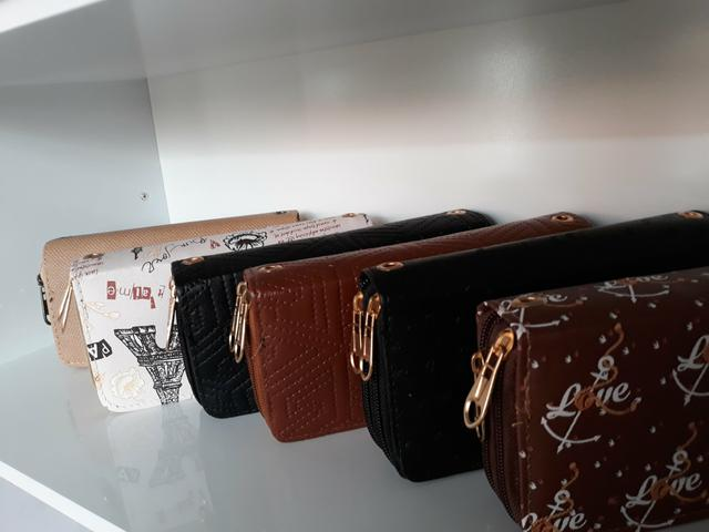 Relógios carteiras perfumes entrega na zona leste - Foto 2