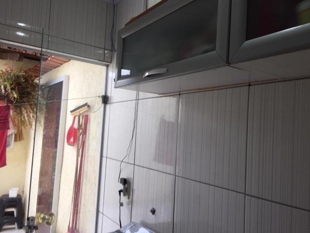 Casa 1 Quarto com garagem - Foto 3