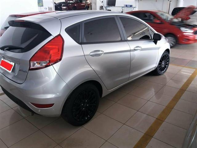 New Fiesta 1.6 2017/17 SEL Style Top Manual - Foto 3