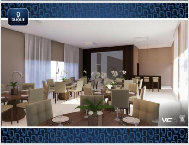 Casa em Condomínio com 03 suítes! Duque Residence - Foto 5