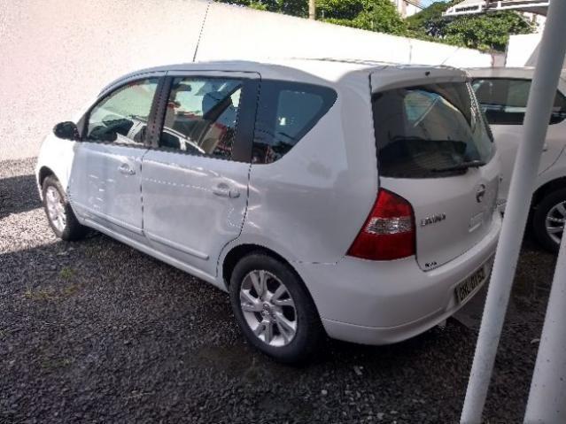 Nissan Livina 1.8 s 16v - Foto 3