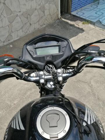 Honda CG Start 160 - Foto 5