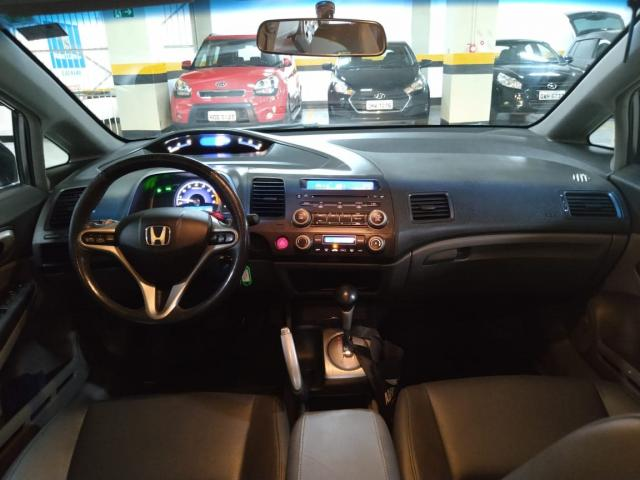 Honda Civic 2011/2011 1.8 LXL 16V Flex 4P Automatico - Foto 7