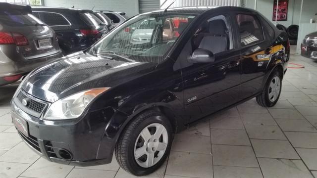 Ford Fiesta Sedan 1.0 Flex Completo - Foto 3