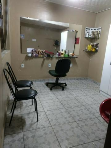 Vende-se casa Bairro Zabelê - Foto 9