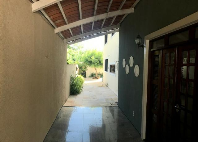 TE0441 Casa duplex com amplo terreno de 960m², 4 quartos, 6 vagas, piscina - Foto 15