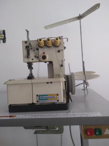 Máquina Bracob semi industrial - Foto 2