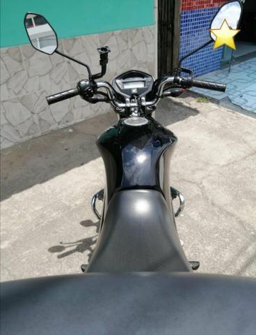Honda CG Start 160 - Foto 10
