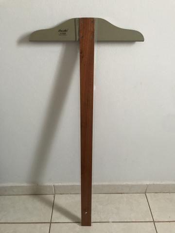 Regua T Desetec 80cm - Foto 2