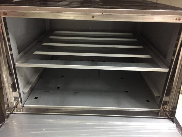 Fogão industrial itajobi 6 bocas com forno e chapa - Foto 5