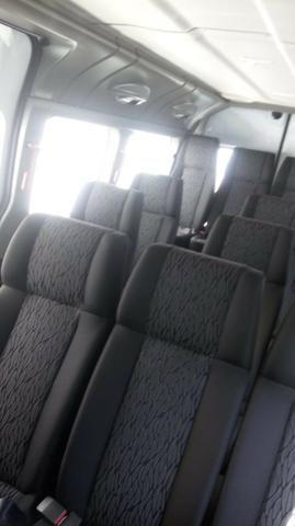 Master minibus 16 lugares 0km 2020 - branca - Foto 3