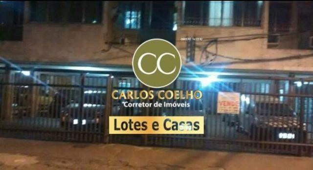 G Cód 74 Apto na General Mitre em Caxias!!!