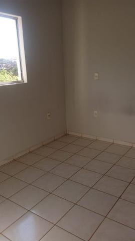 Apartamento resd dominiq maracana anapolis 3/4 - Foto 10