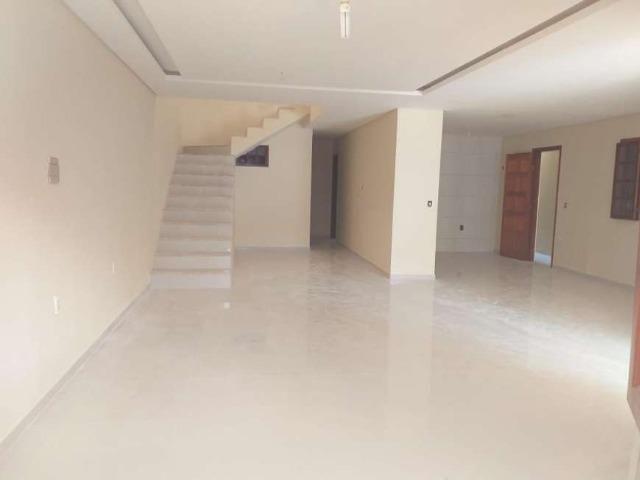 Excelente duplex na Maraponga, 5 quartos - Foto 9