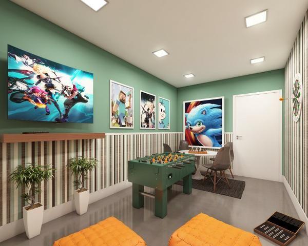 Apartamento em araucária condomínio clube, parcelamos tudo - Foto 5