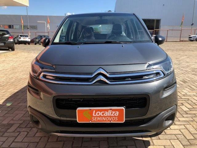 CITROËN AIRCROSS 2017/2018 1.6 16V FLEX START MANUAL - Foto 3