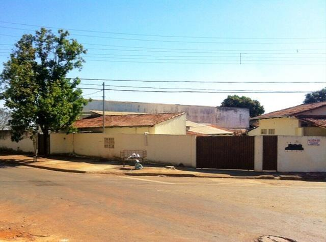 Barracão 2 Qts Próximo ao Super Barão, Igreja Videira e Quartel do Exercito