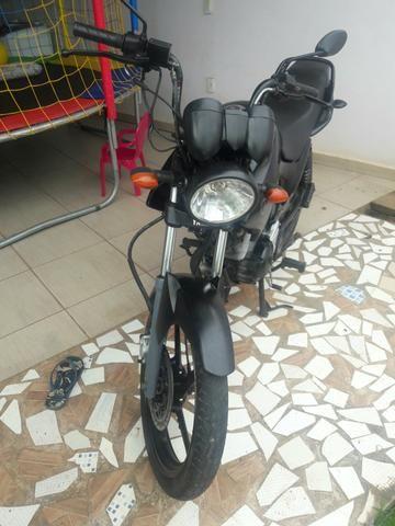 Moto Factor edição limitada 2011/2012 - Foto 4