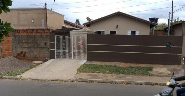 Casa 2 Qtos-Novo Paraná