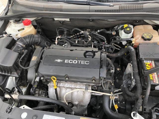 Chevrolet Cruze LT 1.8 - Foto 10