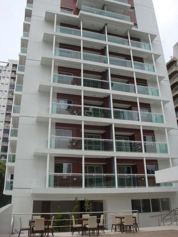 Apartamento na Nazaré, 2 quartos, Edifício Villa Real com 60m² - Foto 2