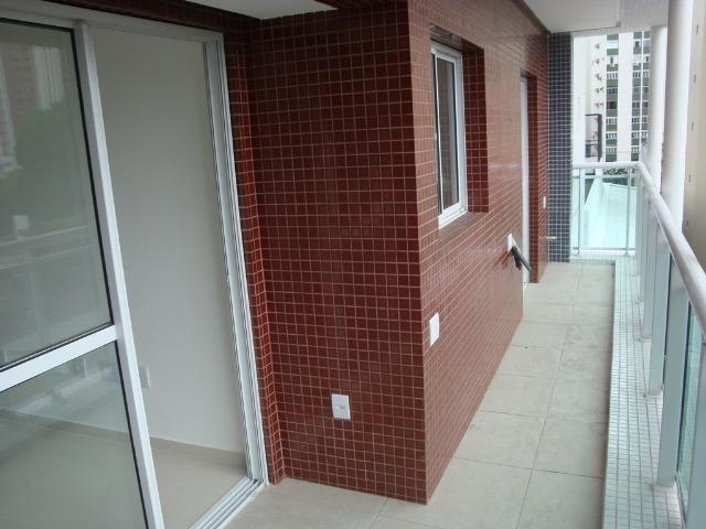Apartamento na Nazaré, 2 quartos, Edifício Villa Real com 60m² - Foto 12