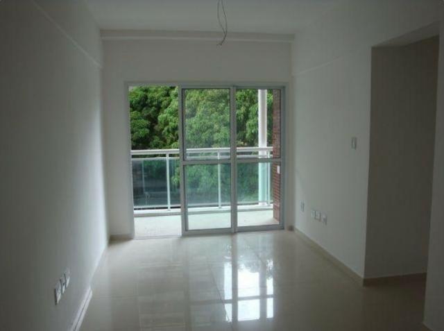 Apartamento na Nazaré, 2 quartos, Edifício Villa Real com 60m² - Foto 4