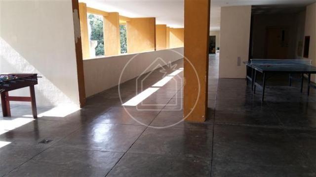 Apartamento à venda com 2 dormitórios em Piedade, Rio de janeiro cod:810130 - Foto 19