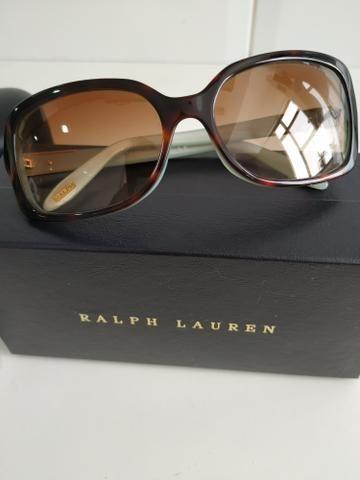 Óculos de Sol Feminino Ralph Lauren - Bijouterias, relógios e ... 947c128982