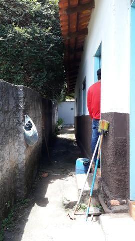 JD GUANABARA 1, casa com barracão na rua Anápolis - Foto 2