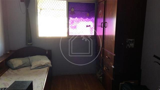 Apartamento à venda com 2 dormitórios em Piedade, Rio de janeiro cod:810130 - Foto 7